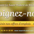 Offres d'emplois Briare : Le Saint-Hubert de Briare (Loiret, Région Centre, France)