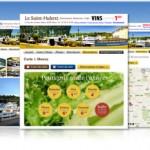 Restaurant Le Saint-Hubert de Briare - Un site plus clair, plus complet, pour plus de transparence