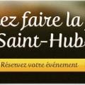 Réservez votre soirée au Restaurant Le Saint-Hubert de Briare