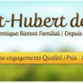 Label plats fait maison et engagements qualité : Le Restaurant Le Saint-Hubert de Briare anticipe
