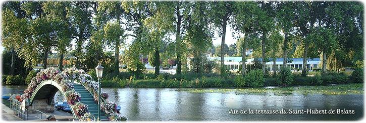 """Le port de plaisance de Briare considéré comme """"le plus beau port de la région"""""""