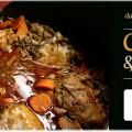 Restaurant Le Saint-Hubert de Briare - Week-end Spécial Coq au Vin et Vins chauds - Ouvert le 01 novembre