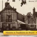 Histoire de Briare et Traditions du Loiret - Le Saint-Hubert (45, Loiret, Région Centre)